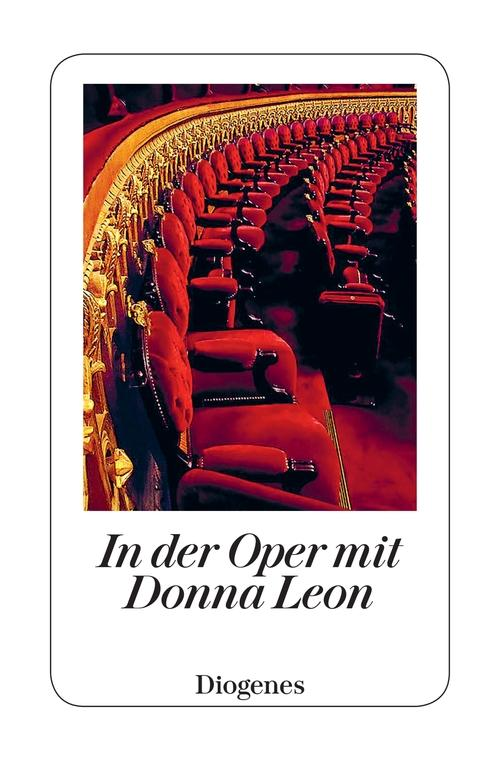In der Oper mit Donna Leon als eBook