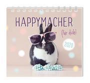 """Mini-Kalender 2020 """"Happymacher für dich!"""""""