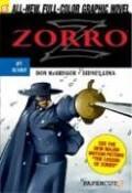 Zorro #1: Scars!