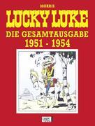 Lucky Luke Gesamtausgabe 10. 1951 - 1954