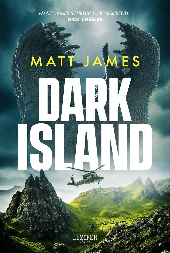 DARK ISLAND als eBook