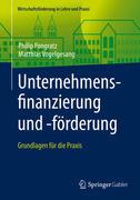 Unternehmensfinanzierung und -förderung