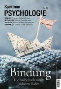 Spektrum Psychologie - Bindung