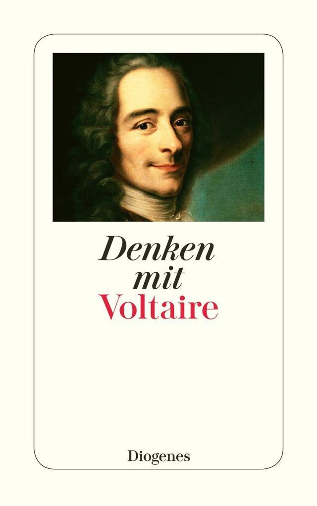 Denken mit Voltaire als Taschenbuch