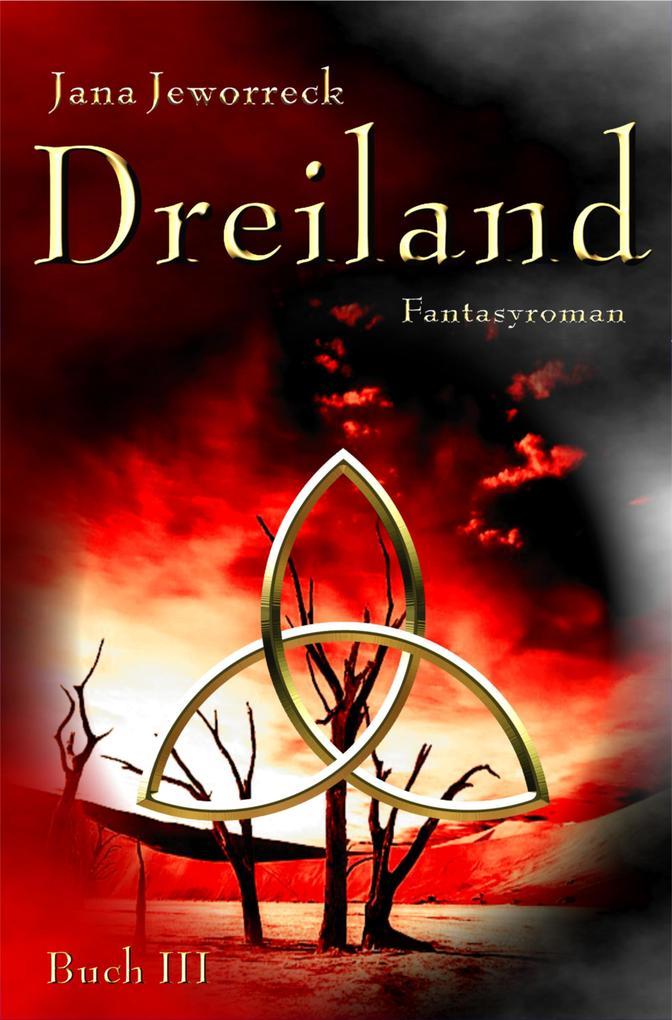 Dreiland III: Drittes Buch der Trilogie als eBook