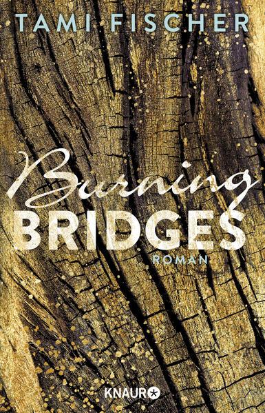 Burning Bridges als Taschenbuch