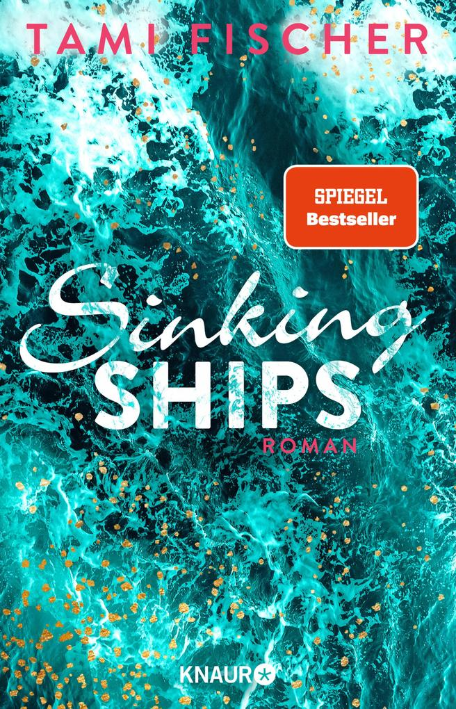 Sinking Ships als eBook epub
