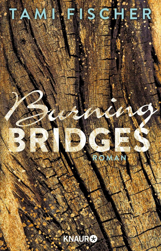 Burning Bridges als eBook