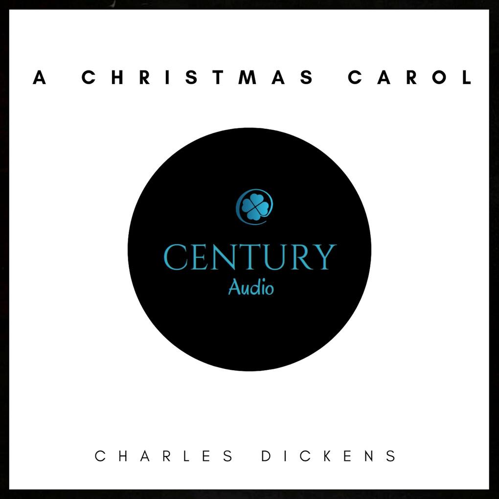 A Christmas Carol als Hörbuch Download