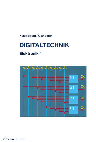 Digitaltechnik als Buch