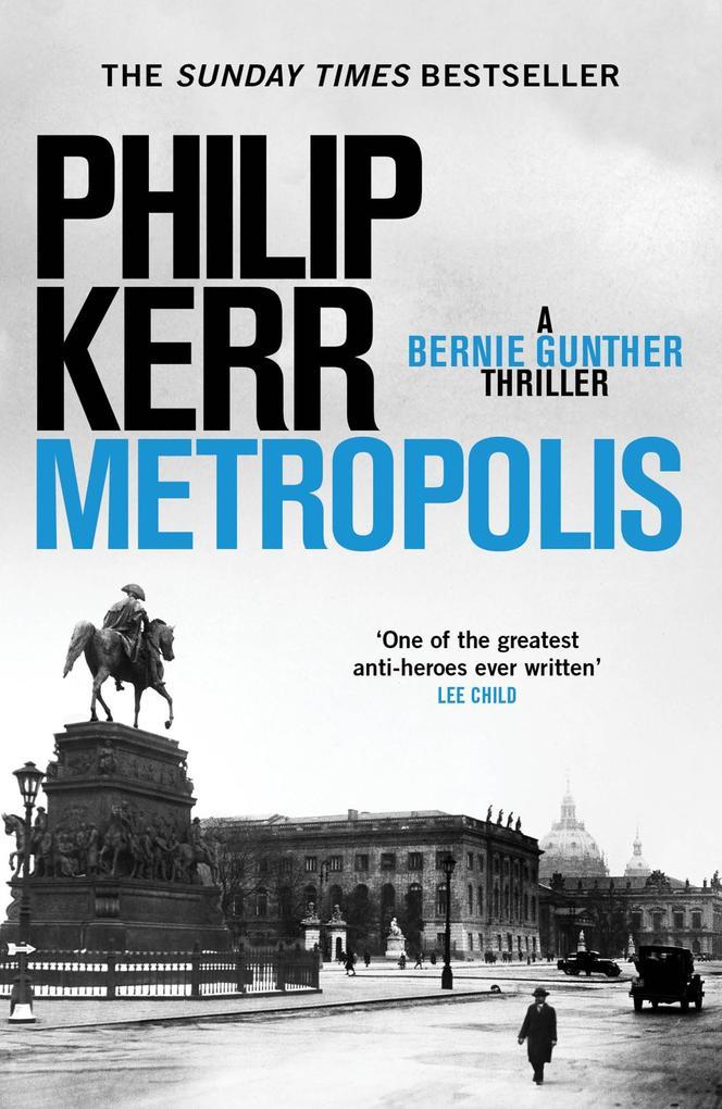 Metropolis als eBook