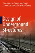 Design of Underground Structures