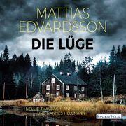 [Mattias Edvardsson: Die Lüge]