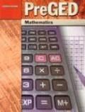 Pre-GED: Student Edition Mathematics