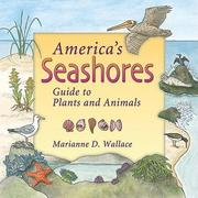 America's Seashores: Guide to Plants and Animals