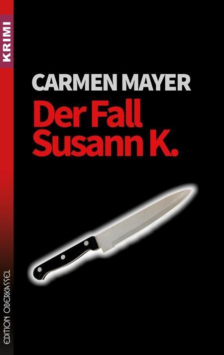 Der Fall Susann K. als Taschenbuch