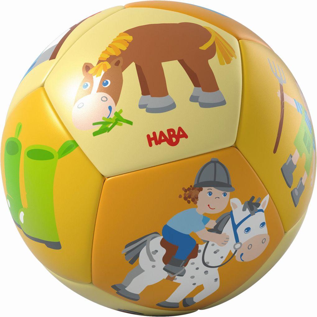 Babyball 'Pferd'