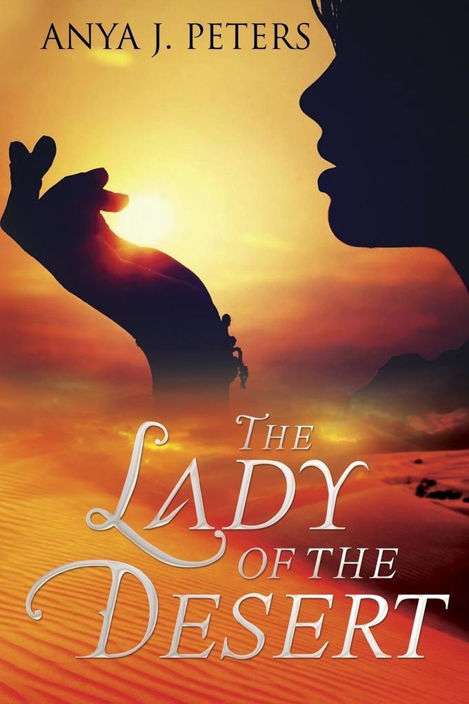The Lady of the Desert als Taschenbuch