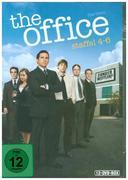 The Office (US) - Das Büro - Staffel 4-6. DVD