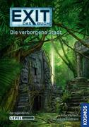 Exit - Das Buch - Die verborgene Stadt