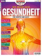 BBC Science Collection Vol. 6 - Der große Guide - GESUNDHEIT