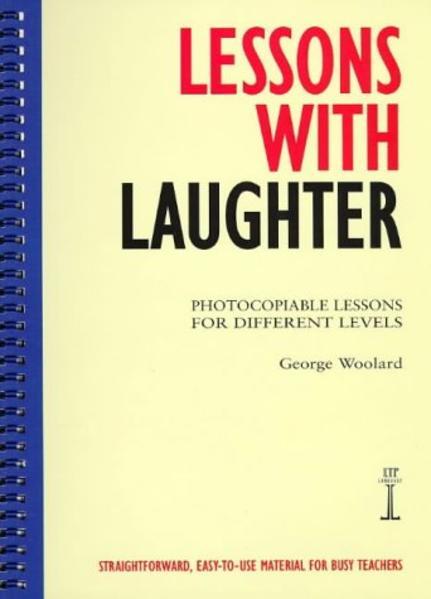 Lessons with Laughter als Buch von George Woolard