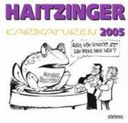 Karikaturen 2005