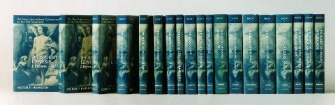 New International Commentary on the Old Testament (Set of 26 Volumes)