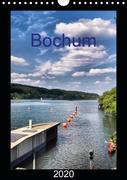 Bochum (Wandkalender 2020 DIN A4 hoch)
