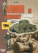 Armor in Normandy: The British
