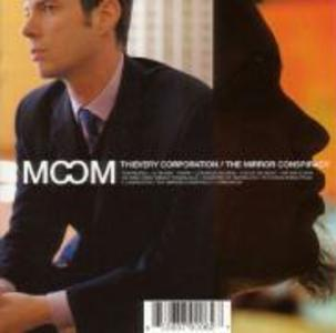 The Mirror Conspiracy als CD