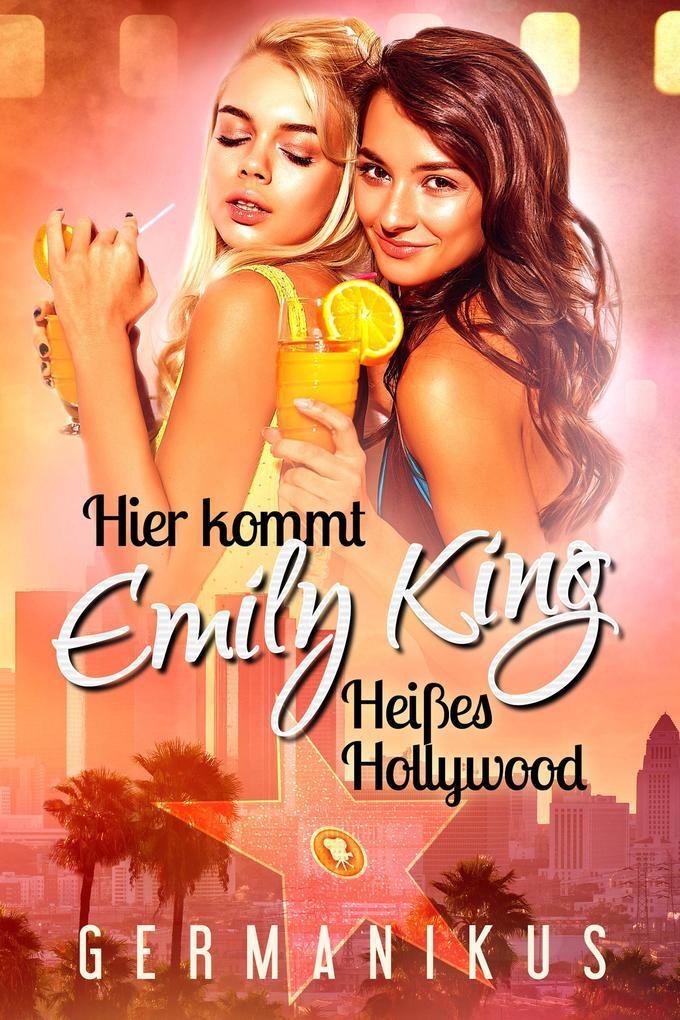 Hier kommt Emily King als eBook