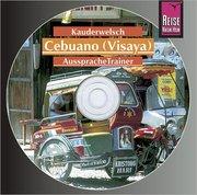 Cebuano ( Visaya) für die Philippinen Wort für Wort. Kauderwelsch-CD