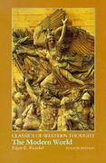 Classics of Western Thought Series: The Modern World, Volume III