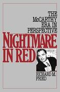 Nightmare in Red