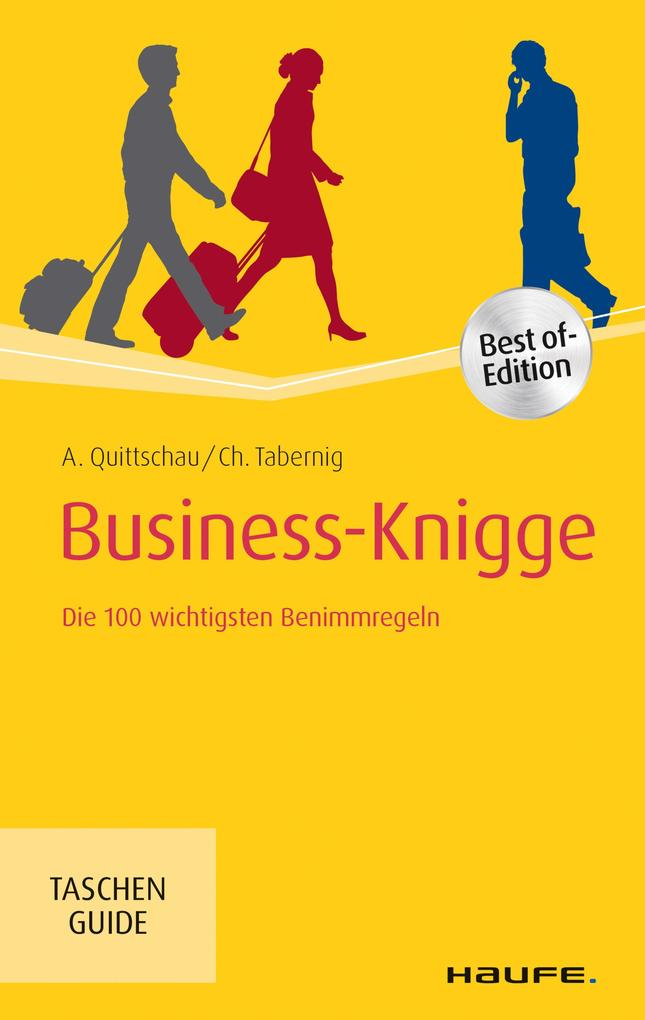 Business-Knigge als eBook
