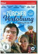 Die Zürcher Verlobung - Drehbuch zur Liebe. DVD