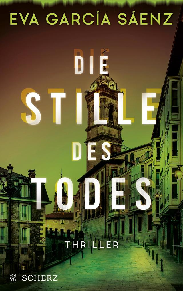 Die Stille des Todes als Buch