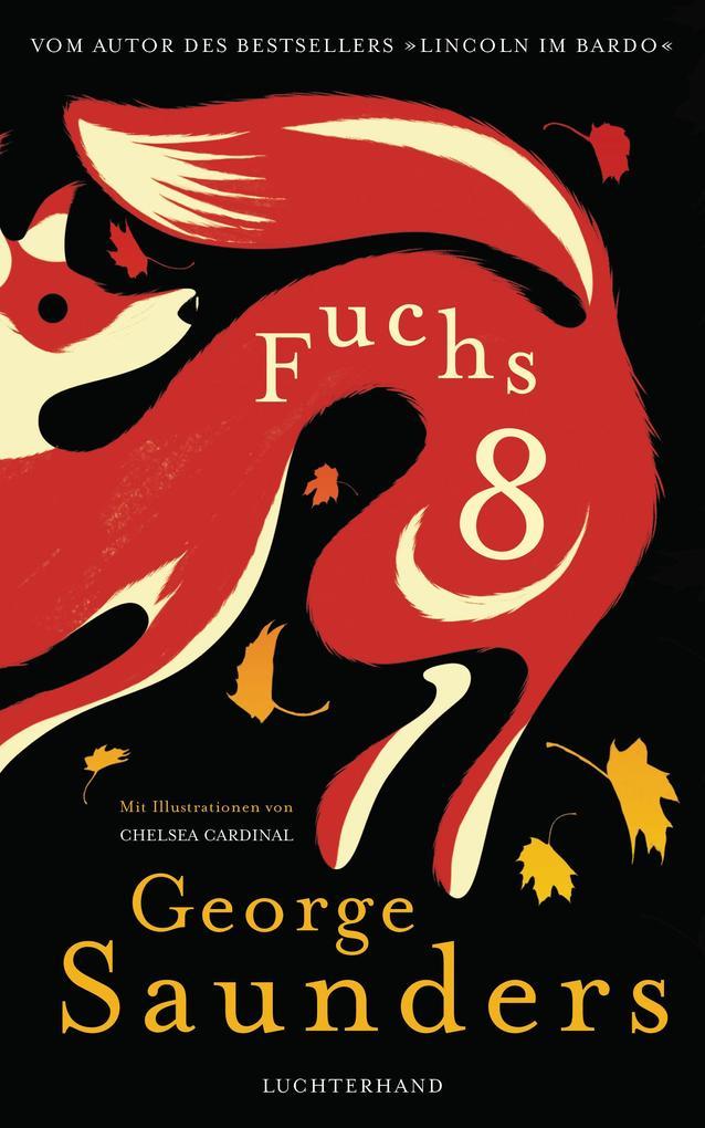 Fuchs 8 als Buch (gebunden)