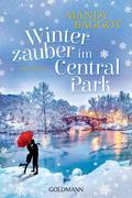 Winterzauber im Central Park