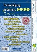 Tankreinigung in Europa 2019/2020