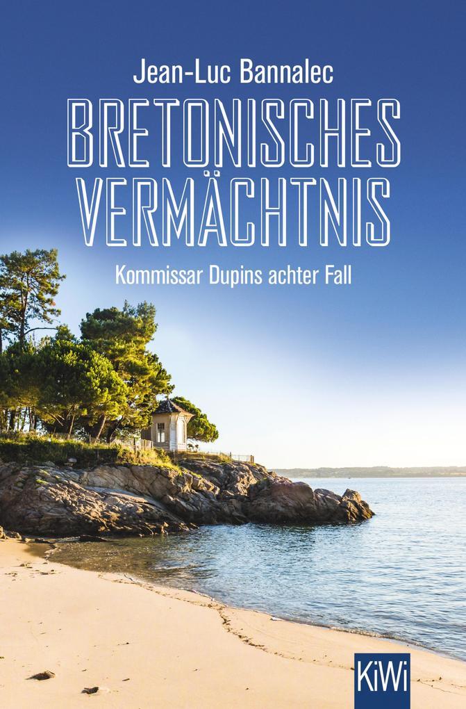 Bretonisches Vermächtnis als eBook
