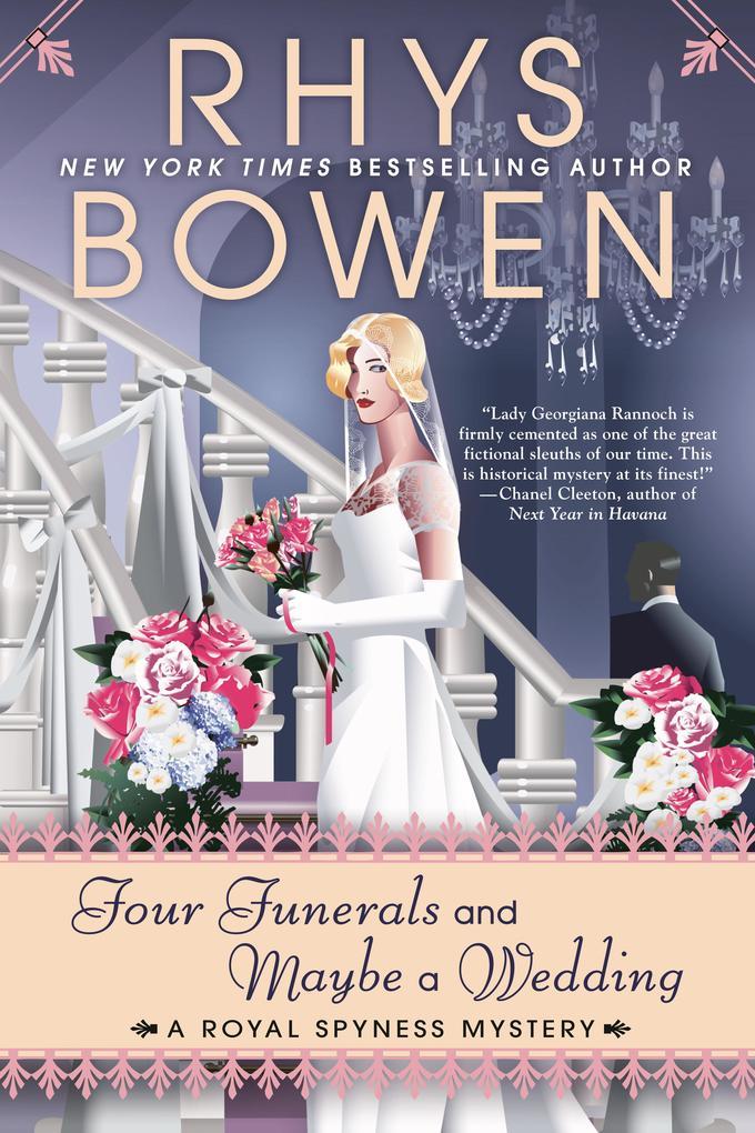 Four Funerals and Maybe a Wedding als Taschenbuch