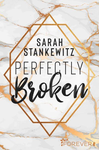 Perfectly Broken als Buch