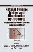 Natural Organic Matter and Disinfection By-Products