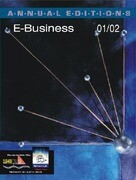 Annual Editions: E-Business 01/02