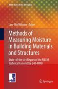 Methods of Measuring Moisture in Building Materials and Structures