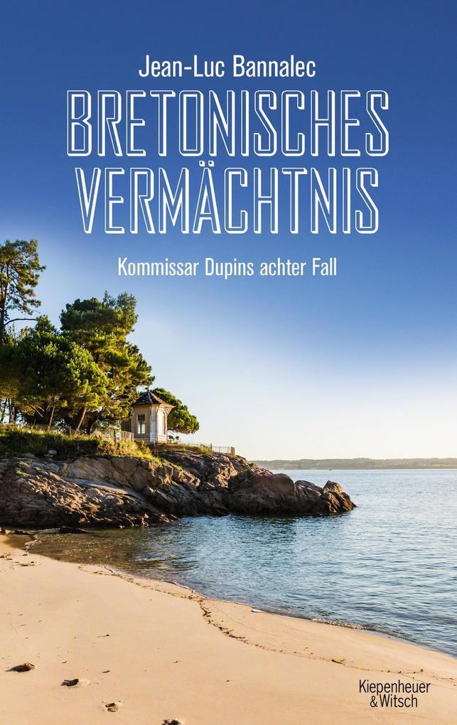Bretonisches Vermächtnis als Buch
