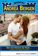 Notärztin Andrea Bergen 1376 - Arztroman