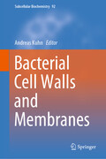 Bacterial Cell Walls and Membranes